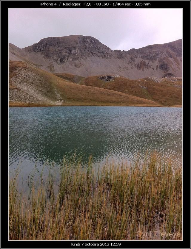 2013 10 07 Lac de l'ascension (125)
